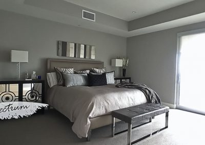 Bedroom in Walnut Creek